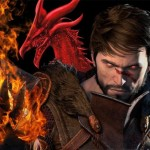 Dragon Age 2 Unlockables from DA: Legends