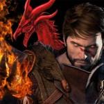 Dragon Age 2 Unlockables from DA: Legends