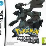Pokemon White and Black Release