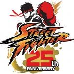 Street Fighter 25th Anniversary Details