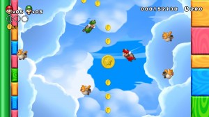 New Super Mario Bros Wii U 003