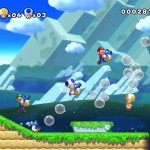 New Super Mario Bros Wii U 005
