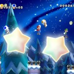 New Super Mario Bros Wii U 008