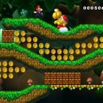 New Super Mario Bros Wii U 009