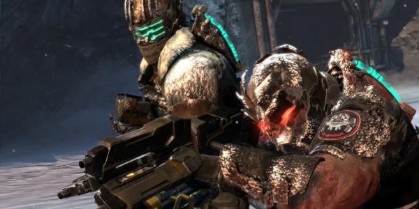 Dead Space E3 001