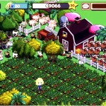 Zynga Announces FarmVille 2, Zynga With Friends, and The Ville