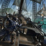PAX Prime 2012: New Assassin's Creed III Details