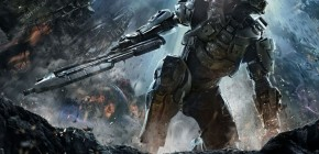 Halo 4 Weapons