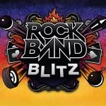 Rock Band Blitz Full Track List Revealed
