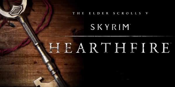 Skyrim Hearthfire