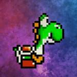Yoshi (Super Mario World)
