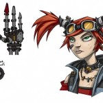 New Details on Borderlands 2 Mecromancer, Plus Angry Girlfriends