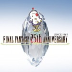 Squenix Goes 'Final Fantasy 25th Anniversary' Crazy