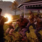 Perma Death Fad Continues with State of Decay