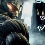 Crysis, Crysis: Warhead, and Crysis 2 on Sale!