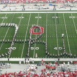 "The Ohio State University Marching Band ""Plays"" Video Games"