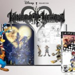 Artbook Announced as Pre-order Bonus for Kingdom Hearts HD 1.5 Remix