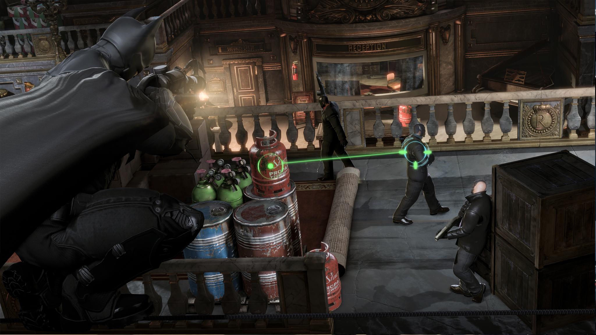 Batman Arkham City Cheat Codes Ps