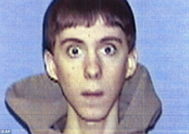 Sandy Hook Killer Loved Video Games