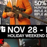 Rockstar Announces GTA Online Turkey Shoot & Black Friday Sale