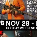 Rockstar Announces GTA Online Turkey Shoot & Black Friday Sale