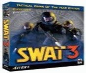 SWAT 3: Game of The Year Edition