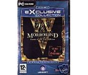 Morrowind Bloodmoon Expansion Pack