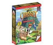 Adventures In Odyssey: Treasure of the Incas