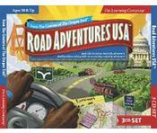 Road Adventures USA
