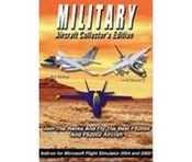 Military Aircraft Collector's Edition