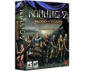 Konung 2 Blood of Titans