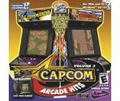 Capcom Arcade Hits 3