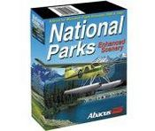 National Parks Enhanced Scenery