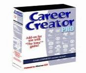 Career Creator Pro Add On for The Sims