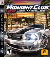 Midnight Club Cheats Codes For Playstation 3 Ps3 Cheatcodes Com