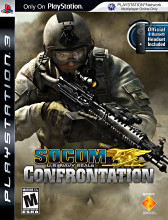 SOCOM: Confrontation