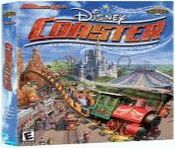 Ultimate Ride Coaster: Disney Edition