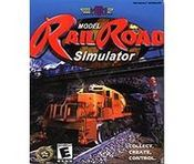 Model Railroad Simulator