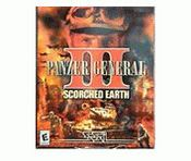 Panzer General 3 Scorched Earth