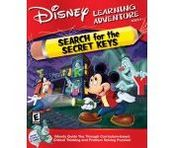 Disney Learning Adventure Search for the Secret Keys