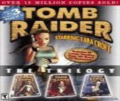 Tomb Raider Anthology