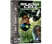 Tom Clancy's Splinter Cell 3 Chaos Theory