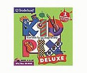 Kid Pix Studio Deluxe