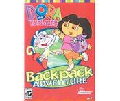 Dora's Backpack Adventure