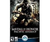 Medal of Honor Pacific