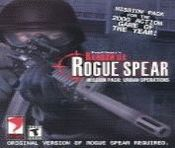 Rogue Spear Mission Pack Urban Operations