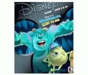 Disney Pixar's Monsters Inc Scare Island