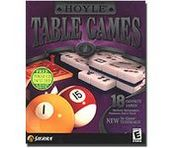 Hoyle Table Games