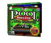 eGames Pool Master Live Billiards