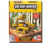 Matchbox Caterpillar Big Dirt Movers